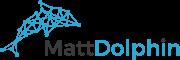 Matt Dolphin Logo